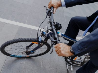 bicycle leasing