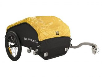bicycle trailer-1